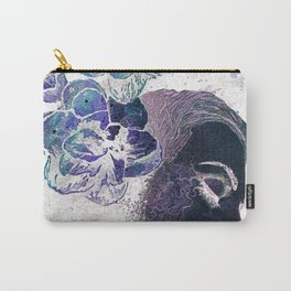 Obey Me: Negative Carry-All Pouch