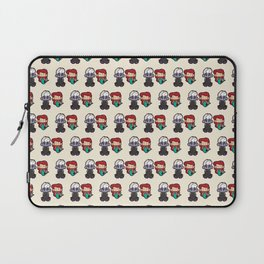Under Da Sea Laptop Sleeve