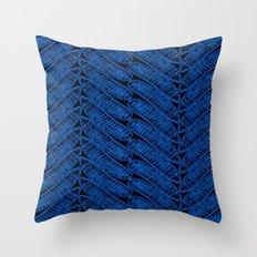 DELONIX Throw Pillow