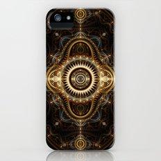 All Seeing Eye iPhone (5, 5s) Slim Case