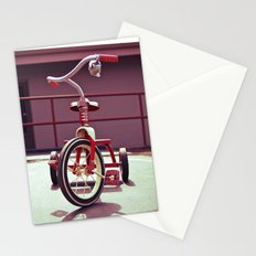 Tricycle Americana Stationery Cards