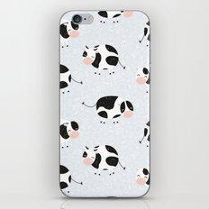 Baby cow iPhone & iPod Skin