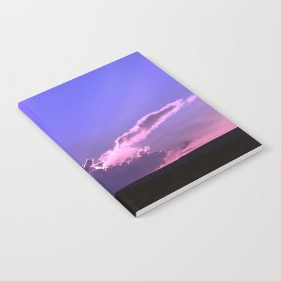 Serenity Prayer - III Notebook