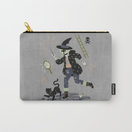 Curses! Carry-All Pouch