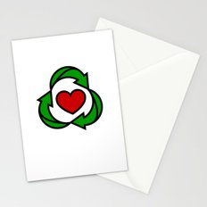 U cAN EvEn RecIcLe ThIs Stationery Cards