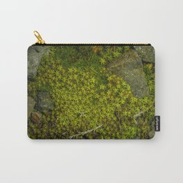Part of the green path Carry-All Pouch
