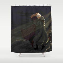Rowaelin: Reunion Shower Curtain