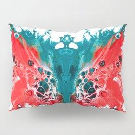 Light Butterfly Pillow Sham