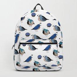 Quails Backpack