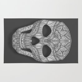 Scull 2015 Rug