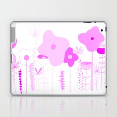 Happines is real Laptop & iPad Skin