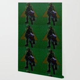 Link abstrac Wallpaper