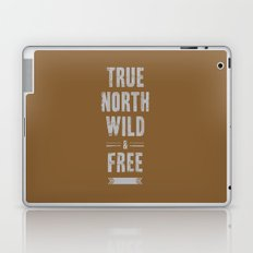 True North Laptop & iPad Skin