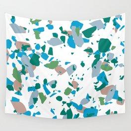 Terrazzo Texture Wall Tapestry