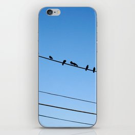 Tweet iPhone Skin