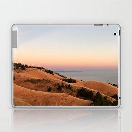 Untitled Sunset #1 Laptop & iPad Skin