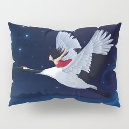 Freedom of Expression Pillow Sham