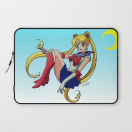Sailor Moon | Drawing  Laptop Sleeve