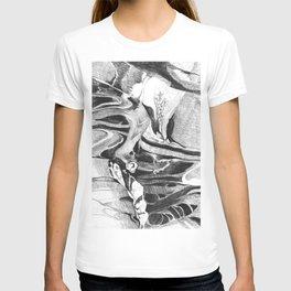 Impression 3 T-shirt