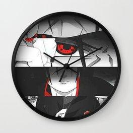 Anime Art - Akatsuki Wall Clock