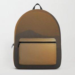 Himalayan Sunset Backpack