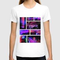 creepy T-shirts featuring Creepy by JReisPhotoDesign