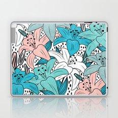 Fresh garden  Laptop & iPad Skin