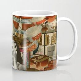 Horror Coffee Mug