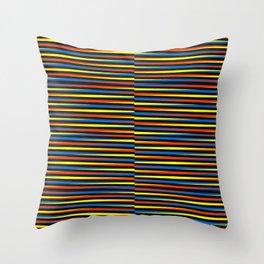 ReyStudios Venezuela Throw Pillow