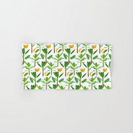 Banana Tree Plant Tropical Fruit Healthy Food  Hand & Bath Towel