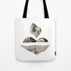 b2 Tote Bag
