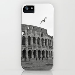 Colosseo iPhone Case