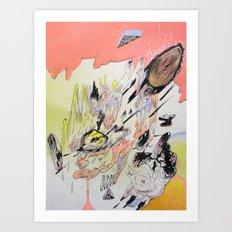 judge² Art Print