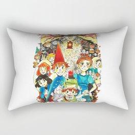 OTGW 07 Rectangular Pillow