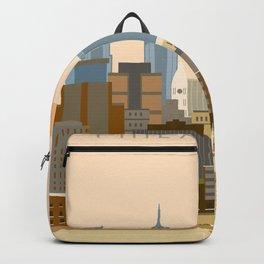 Philadelphia Backpack