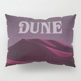 A Night on Arrakis Pillow Sham