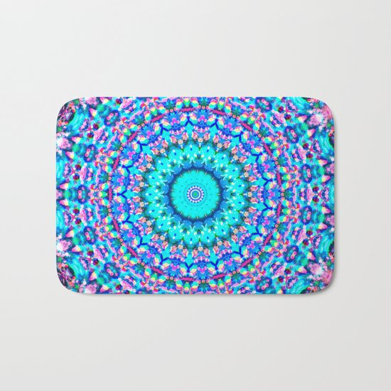 ARABESQUE Bath Mat
