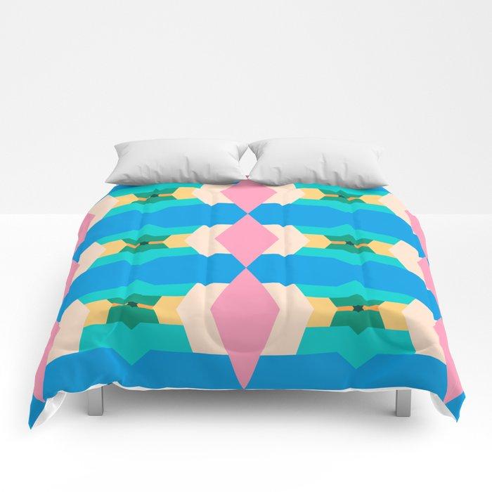 David Star Comforters