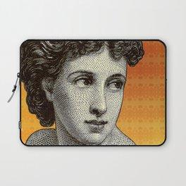 Seductress Orange Laptop Sleeve