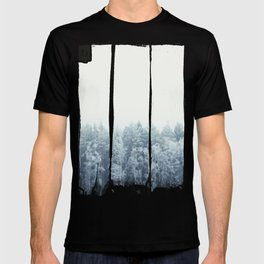 Frosty feelings T-shirt