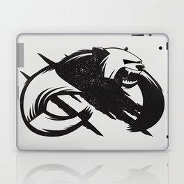 Growling! Laptop & iPad Skin