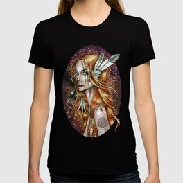 Cosmic Girl T-shirt