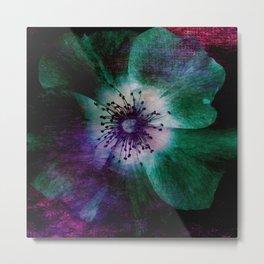 flower passion Metal Print