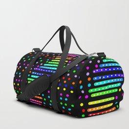 Rainbow 22 Duffle Bag