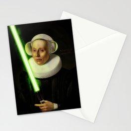 Ye Olde Glowstick VII  Stationery Cards