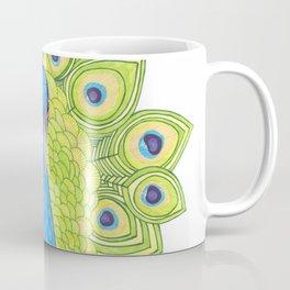 Pavone Coffee Mug