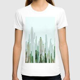 horizont cactus T-shirt