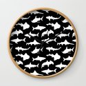 Sharks by thinlinetextiles