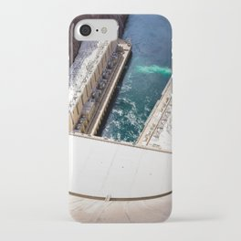 Hoover Dam IV iPhone Case