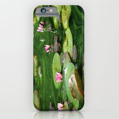 Water Colors iPhone 6s Slim Case
